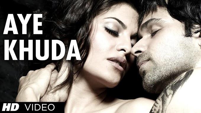 Download Aye Khuda - Murder 2 Full HD Video