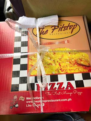 mango pizza guimaras