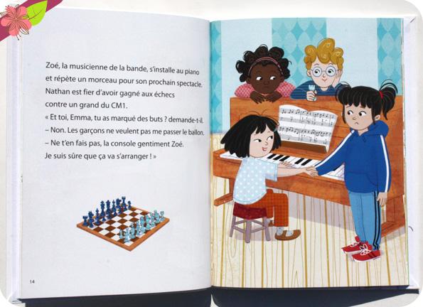 Mes premières lectures Hachette - CE1 Je sais lire - Le Club des CE1