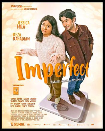 Imperfect: Film yang Mengubah Narasi Kecantikan Perempuan