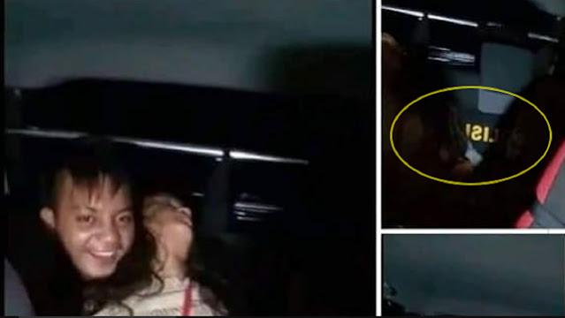 Viral Video Gadis di Gorontalo Di1ecehkan dalam Mobil, Diduga Libatkan Oknum Polisi