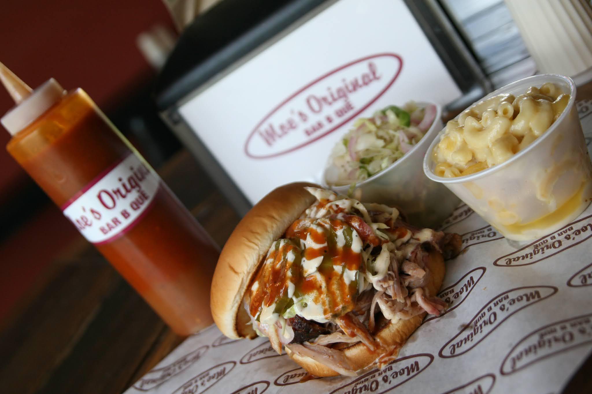 Moe's Original BBQ's New Atlanta Area Location: Peachtree Corners