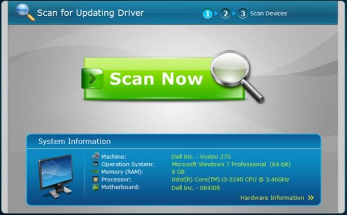 Driver Detector 2016 Free Download For Windows 7
