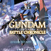 Gundam Battle Chronicle (Japan) PSP ISO PPSSPP Free Download