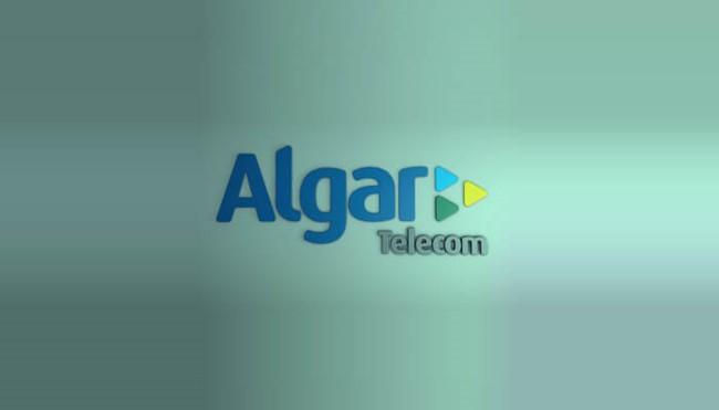 Teste de Velocidade da Algar Telecom - Speed Test