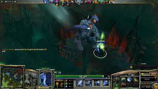 Review Game : DotA 2