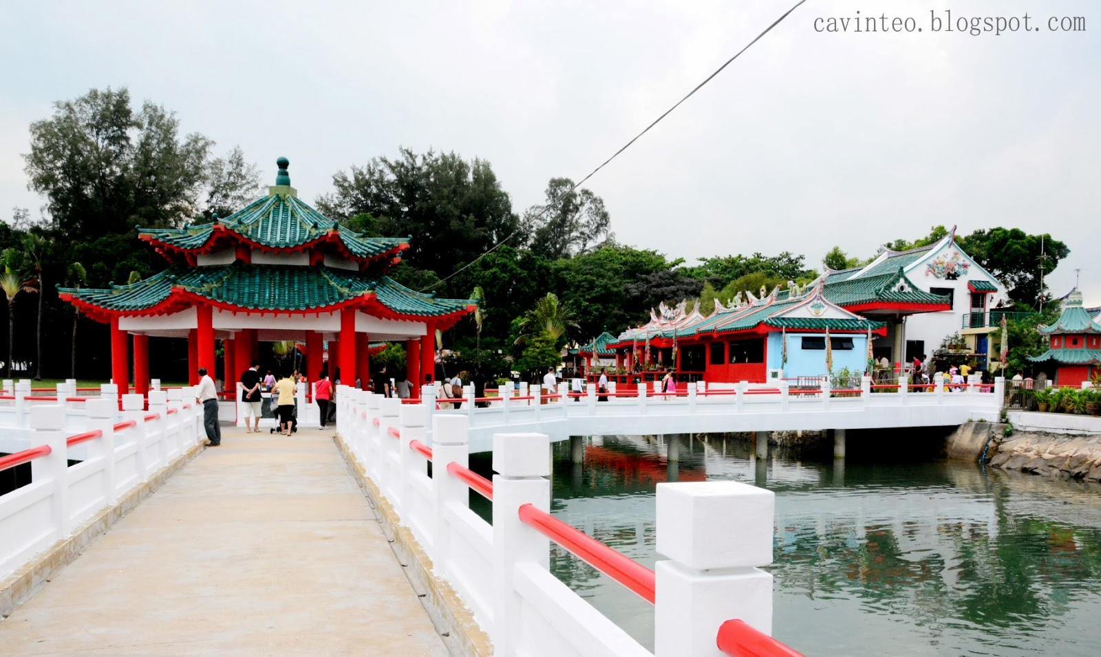 Kusu Island Ferry Ticket Price