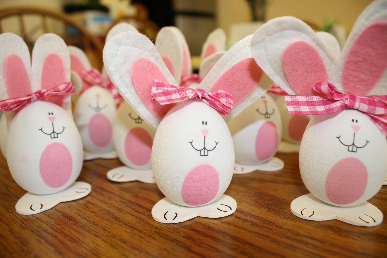 Easter Crafts For Kids || Easter Day 2018 Craft Ideas ~ Raksha