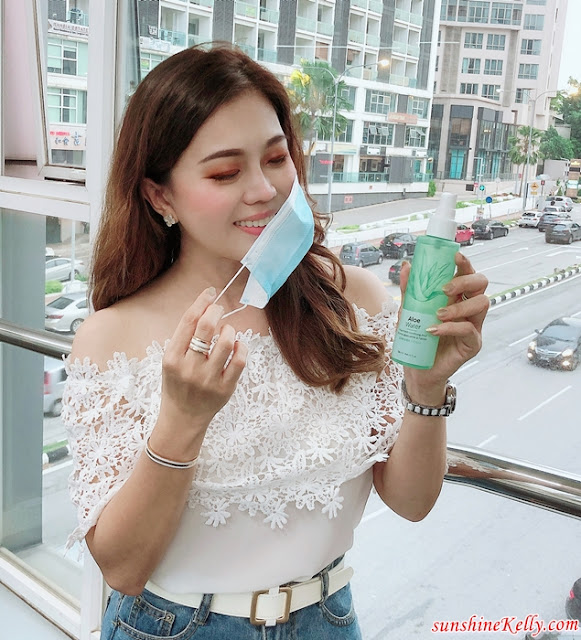 Must-Haves When Wear Face Mask, VDIVOV, THEFACESHOP, the face shop malaysia, the face shop, korean cosmetics, How Do We Avoid Makeup Smear or Stain When Wear Face Mask, k beauty, malaysia top beauty blogger, VDIVOV Double Stay Dual Concealer, VDIVOV Silk Wear Make-up Base, THEFACESHOP Monocube, asia top beauty influencer, malaysia top beauty influencer, malaysia asia top beauty kol