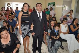 "DSC_0362 Vereadores de Zabelê tomam posse;Pedro Evangelista presidirá a casa ""Doncilio Amador"".Confira,Veja fotos."