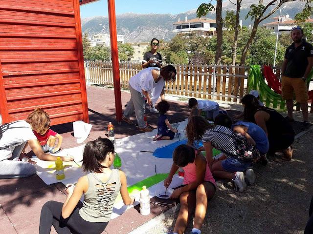 Γιάννενα: Κάτοικοι Και Δήμος Σχεδιάζουν Τις Γειτονιές Του Μέλλοντος