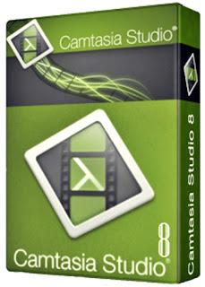 Camtasia Studio 8.6.0 Cocok Untuk Membuat Video Tutorial