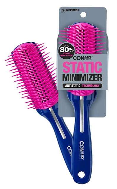 Static Minimizer Vent Brush from Conair