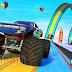 Monster Truck Mega Ramp Stunts Extreme Stunt Games Mod Apk