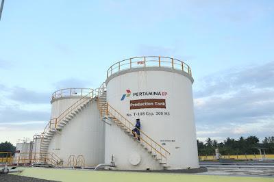 Lowongan Kerja PT. Pertamina September 2019