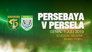 Tiket Online Persebaya vs Persela Lamongan di Liga 1 2019