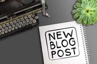 Memulai Blog