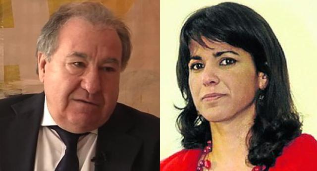 Dimite el vocal de la Cámara de Comercio que acosó a Teresa Rodríguez