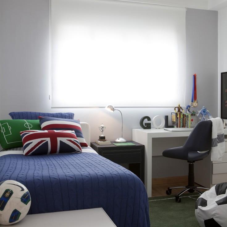 c9a1115f210 VM designblogg: Εφηβικό Αθλητικό Δωμάτιο