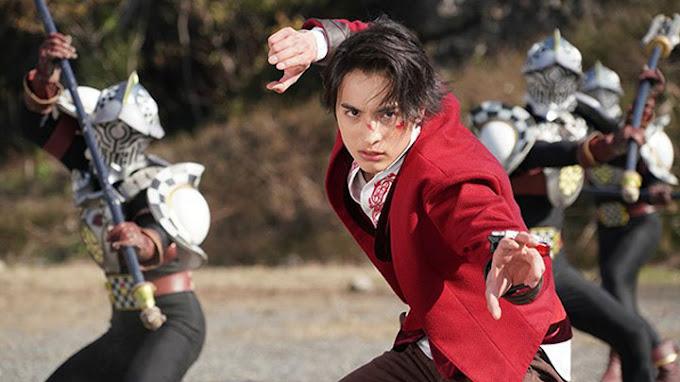Kishiryu Sentai Ryusoulger Episode 45 Subtitle Indonesia