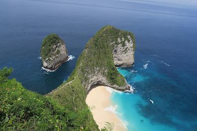 Rekomendasi Tempat Wisata Bawah Laut yang Mengagumkan
