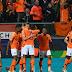 Holanda vence Inglaterra na prorrogação e vai à final da Nations League