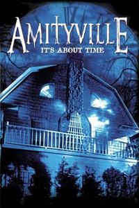 Poster Amityville: It's About Time