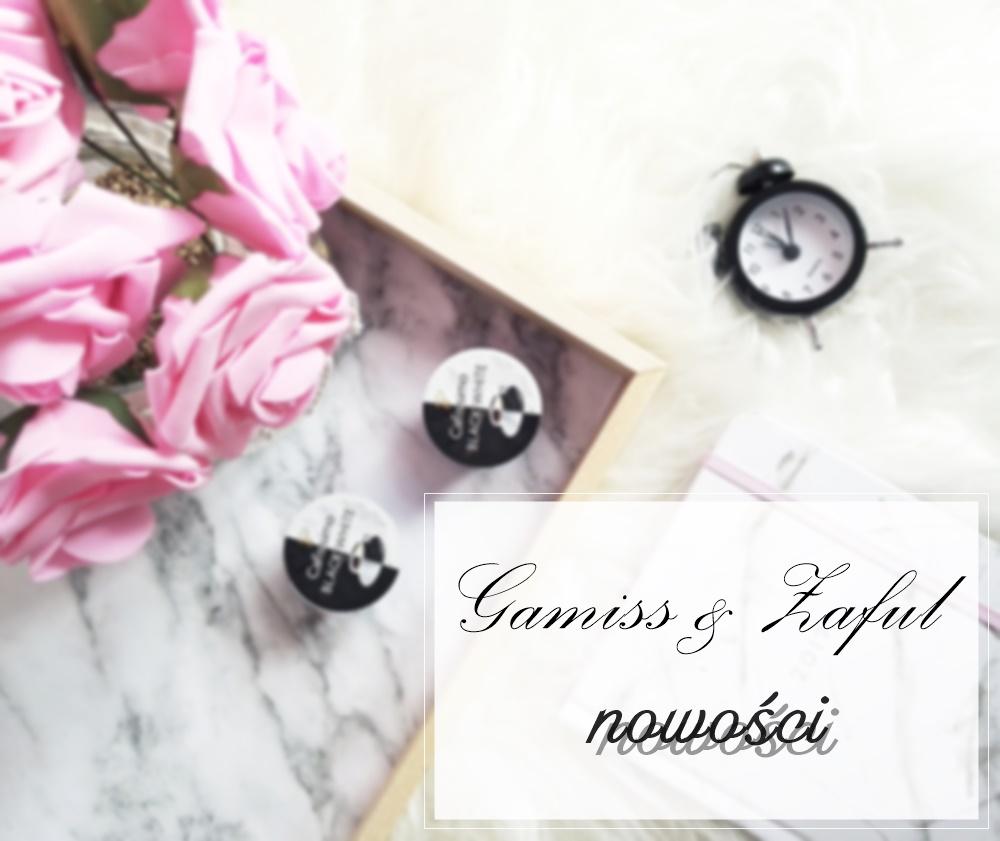 Gamiss & Zaful | Nowości