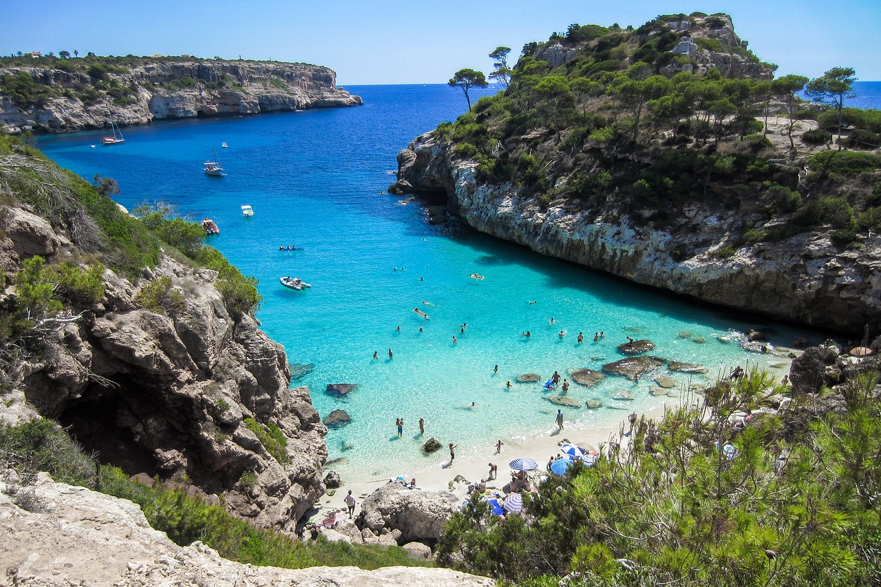 Six Hidden Gems to Explore in Mallorca