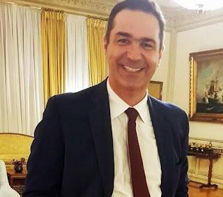 Τάκης Διαμαντόπουλος : Με οδηγό την Παναγία μας, ας πορευτούμε δημιουργώντας το καλύτερο για ένα ελπιδοφόρο μέλλον.