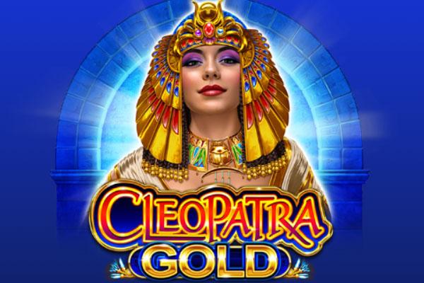Main Gratis Slot Cleopatra Gold IGT
