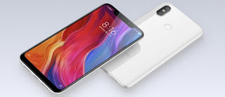 Xiaomi Mi8 *{ Pre Order Begins }* in India- Online Shopping on Amazon - Full Details