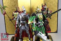 SH Figuarts Kamen Rider Zangetsu Kachidoki Arms 52