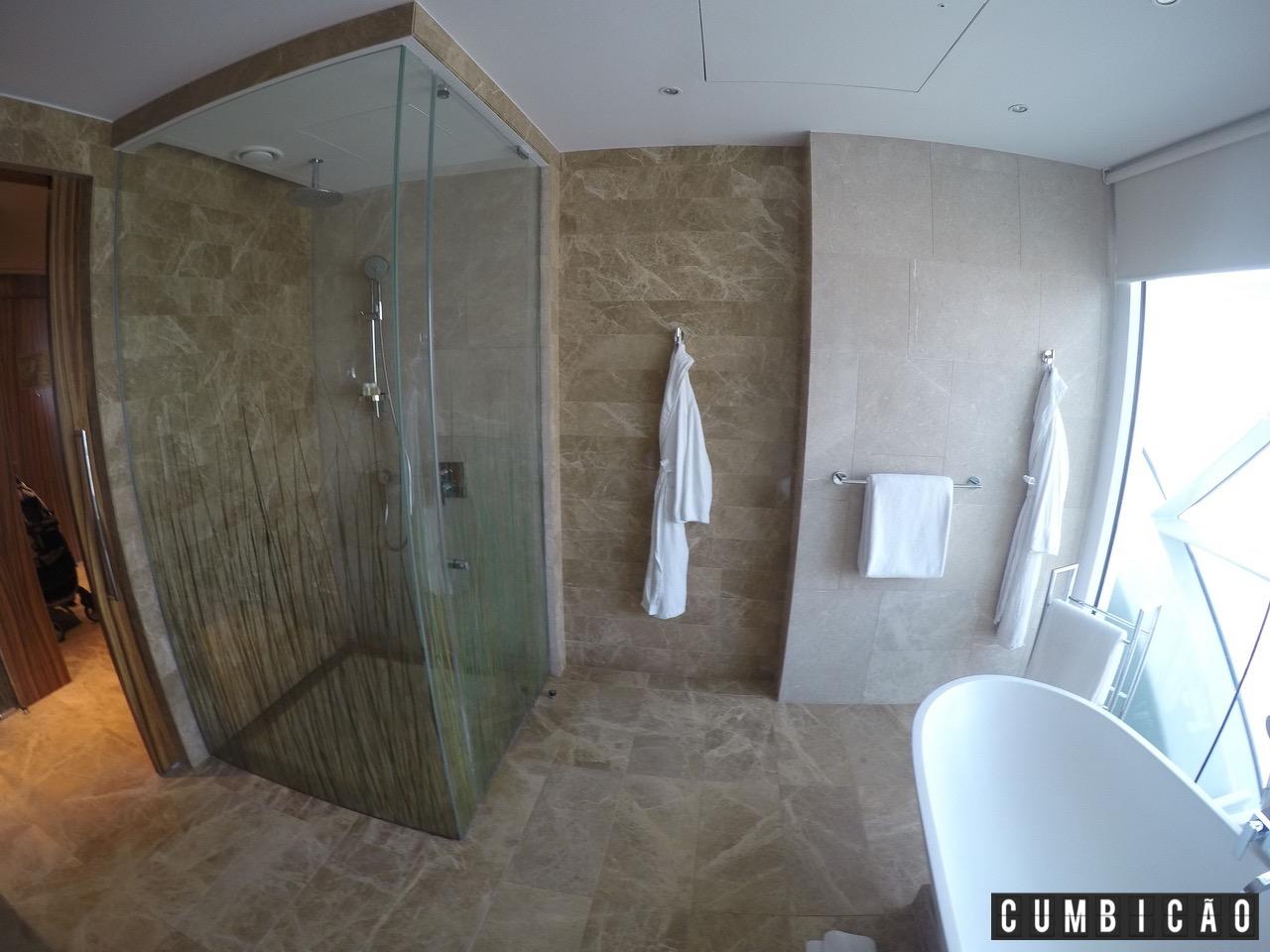 Cumbicão: Onde Ficar em Abu Dhabi? Hyatt Capital Gate um excelente 5  #976534 1280 960