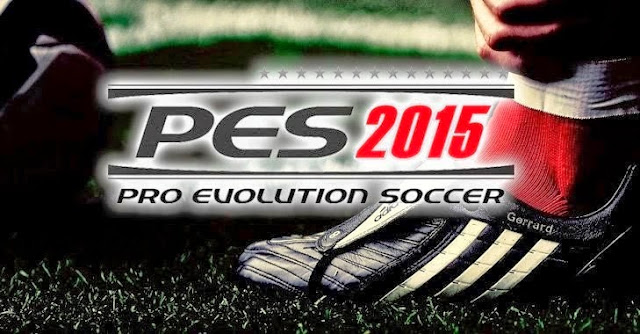 PES 2015 – Pro Evolution Soccer 2015 APK Data Download