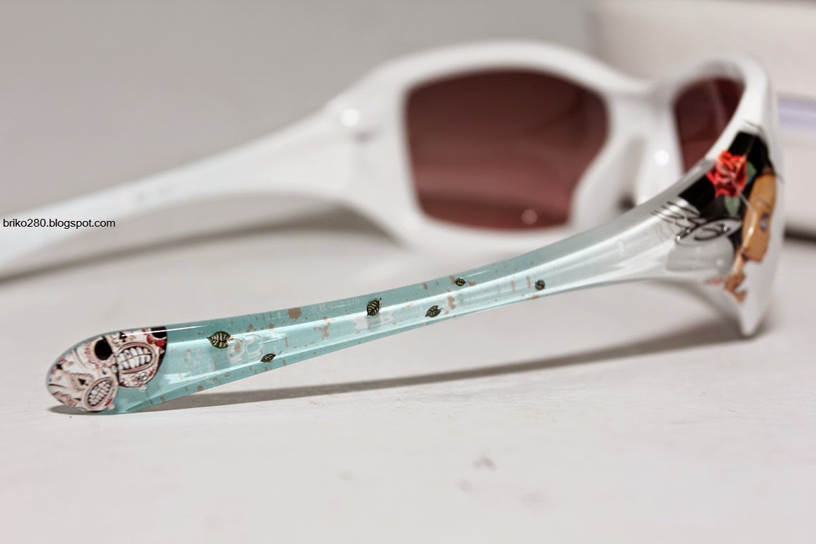67d69f271e Oakley Ravishing Lenses « One More Soul