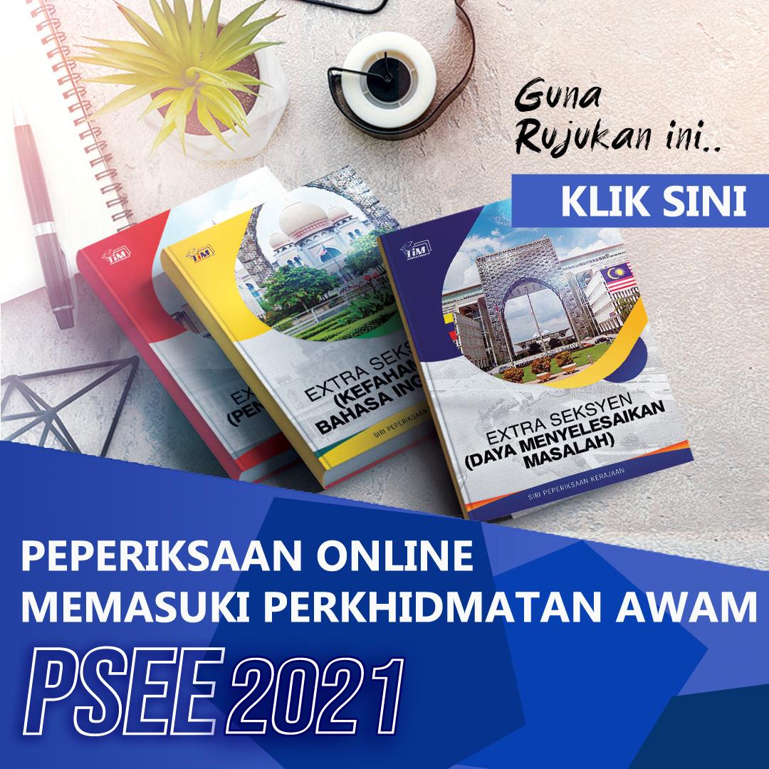 Rujukan PSEE 2021