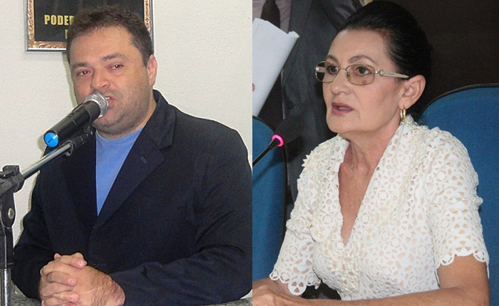 Embate: Marcelo Meneses Vs Vera Lúcia