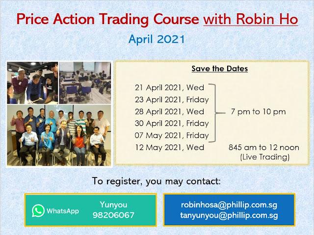 PATC Course Dates