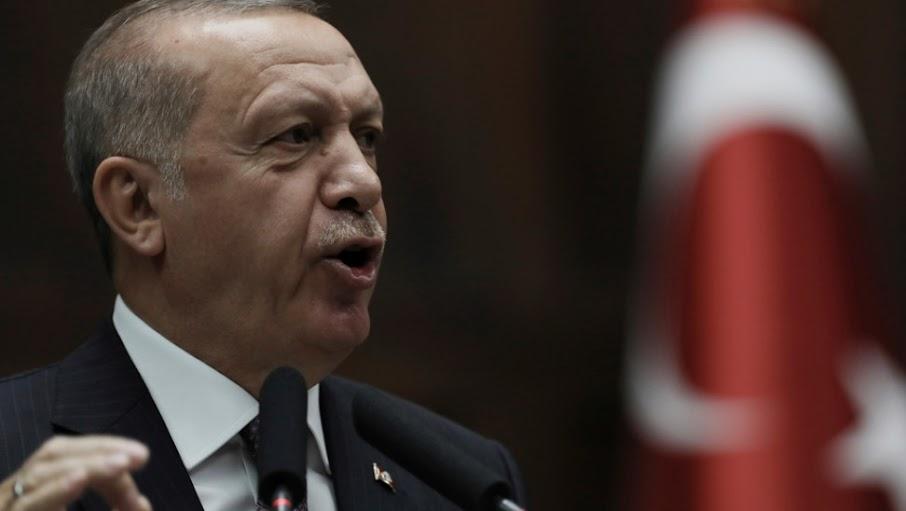 Μπορεί να υπάρξει ο Ερντογάν χωρίς να δημιουργεί κρίσεις;
