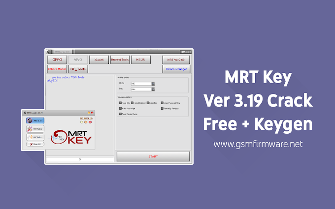MRT Key Ver 3.19 Crack Tool With Free Key Generator