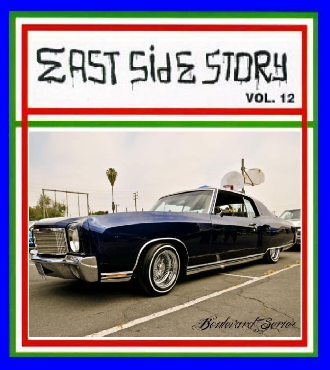 East Side Story Vol 1