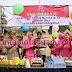 Hari Jadi Polwan ke-71 Polres Lampung Barat menggelar Syukuran