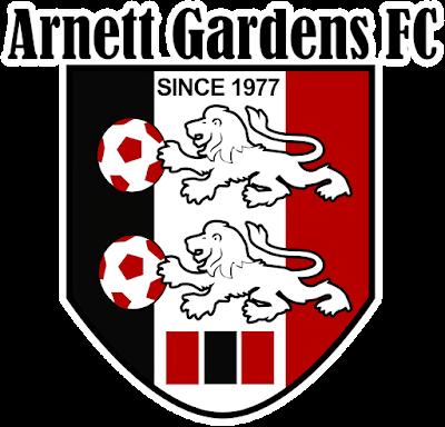 ARNETT GARDENS FOOTBALL CLUB