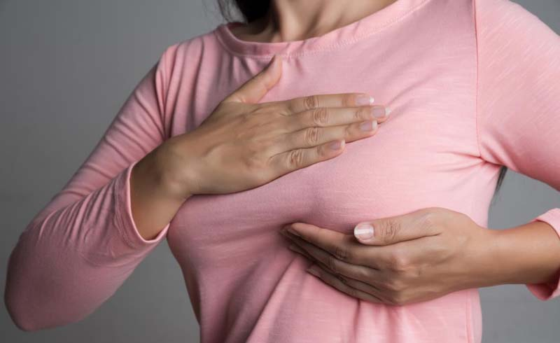 6 Breast Cancer Treatment Options