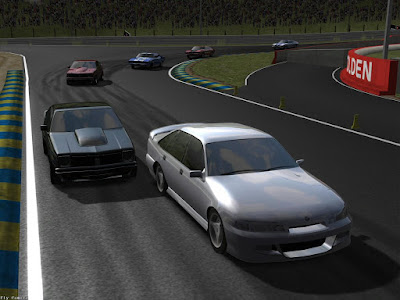 Driving Speed 2 v2.0.11