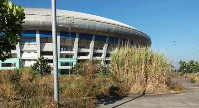 Stadion GBLA: Bagus di Dalam, Rujit di Luar