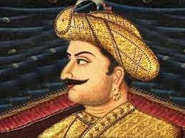 Tipu Sultan, Conqueror of Mysore,