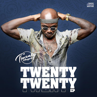 Twenty Fingers EP