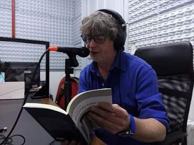 Osvaldo Soriano y Marcelo Rubio: Reflejos de la postmodernidad